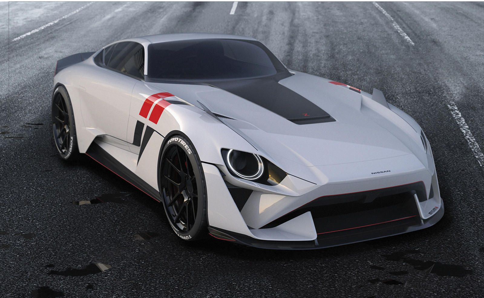 Everything You Need To Know About The Nissan 400z A New Generation Of Nissan S Z Car Is Coming In 2020 Nissan Z Cars Nissan Z New Nissan Z