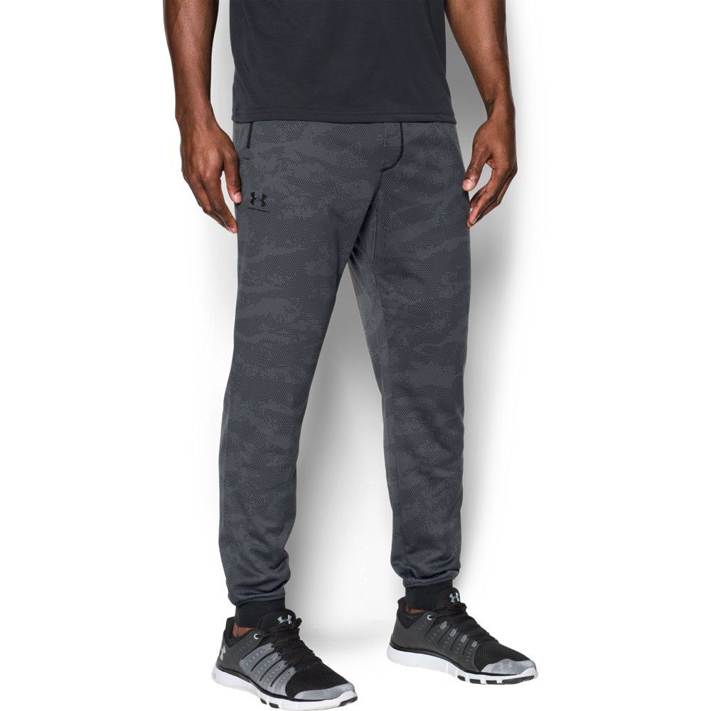 Men's UA Sportstyle Joggers | Under Armour US | Products