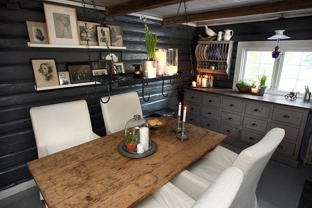 5464d7f4ae cand. oppussing  Titti Cathrine Bull Øwre er utdannet interiørkonsulent og  driver sitt eget firma