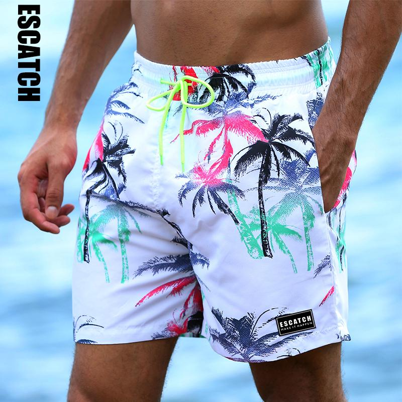Quick Dry Board Shorts Surf Swimwear Bermuda Ropa Cool Para