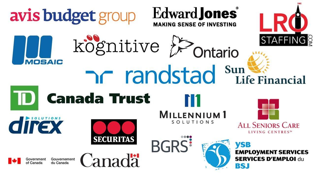 Pin by Jobs Canada on Ottawa Job Fair Job fair