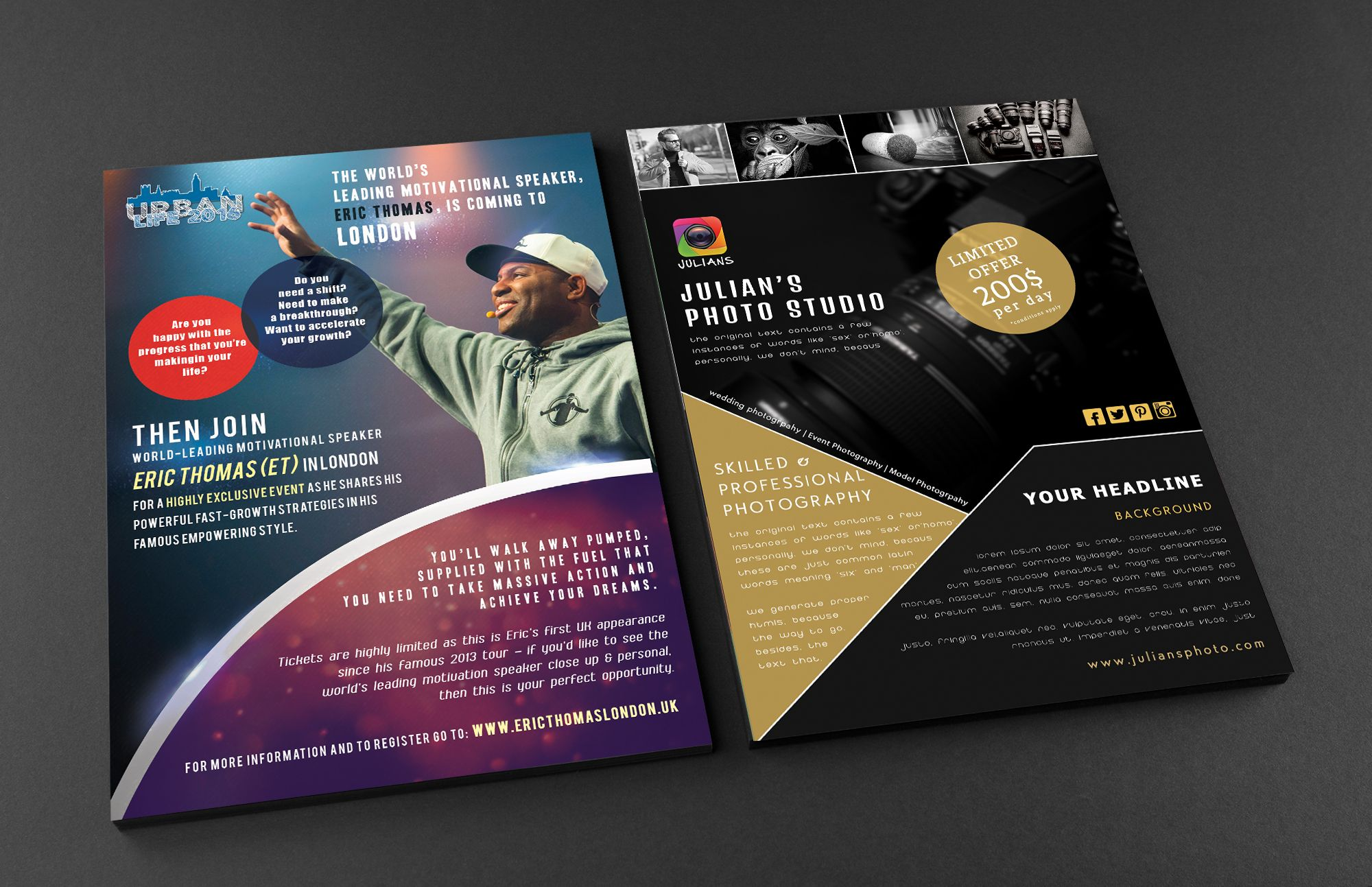 Wahid Designer I Will Create A Creative Corporate Flyer Design In 12 Hrs For 5 On Www Fiverr Com Corporate Flyer Flyer Design Flyer