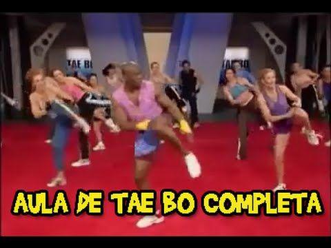 Aula Completa De Zumba E Tae Bo Como Perder Peso Zumba Tae Bo