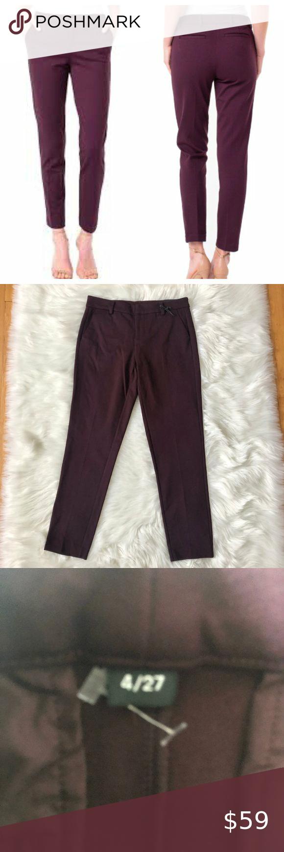 Liverpool Stitch Fix Kelsey Knit Trouser Nwt 4 27 In 2020 Stylish Pants Stitch Fix Brands Liverpool Jeans