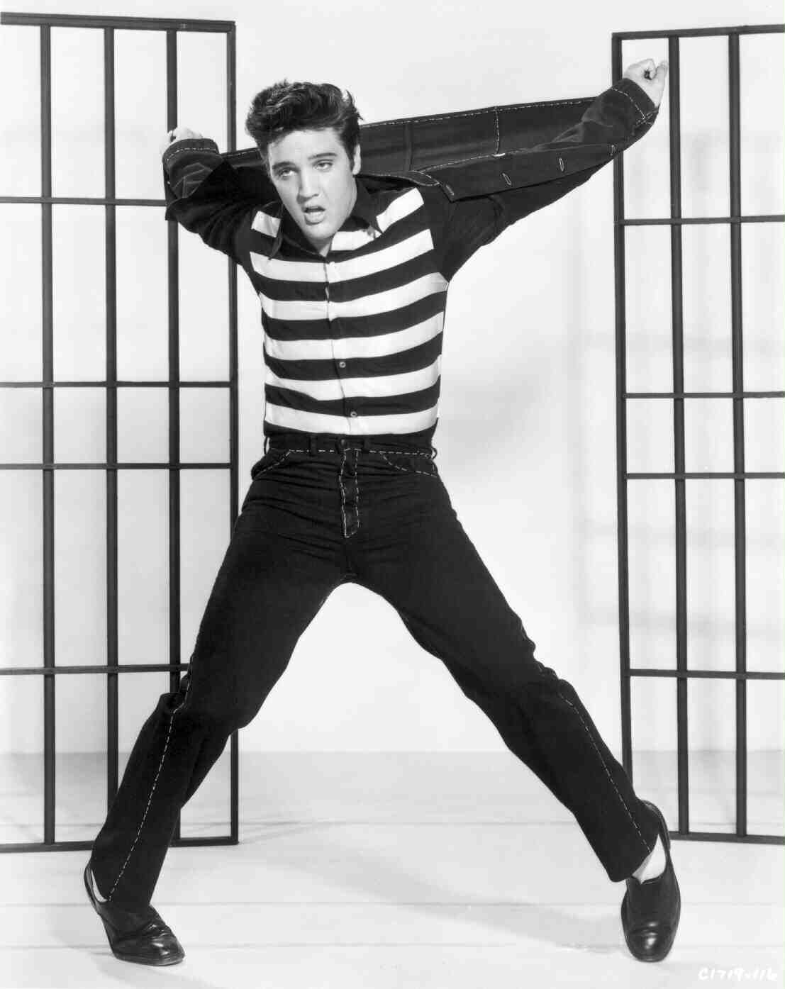 Elvis Presley - YouTube Music Videos