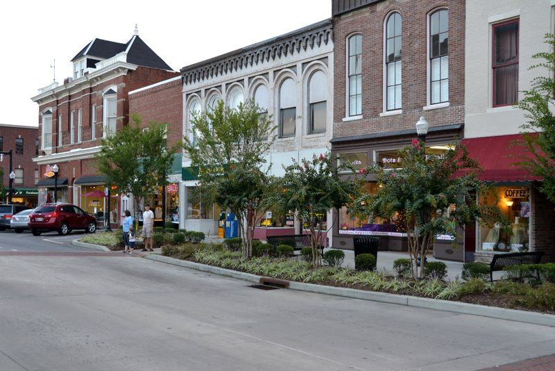Gallatin Tn A Certified Main Street Community