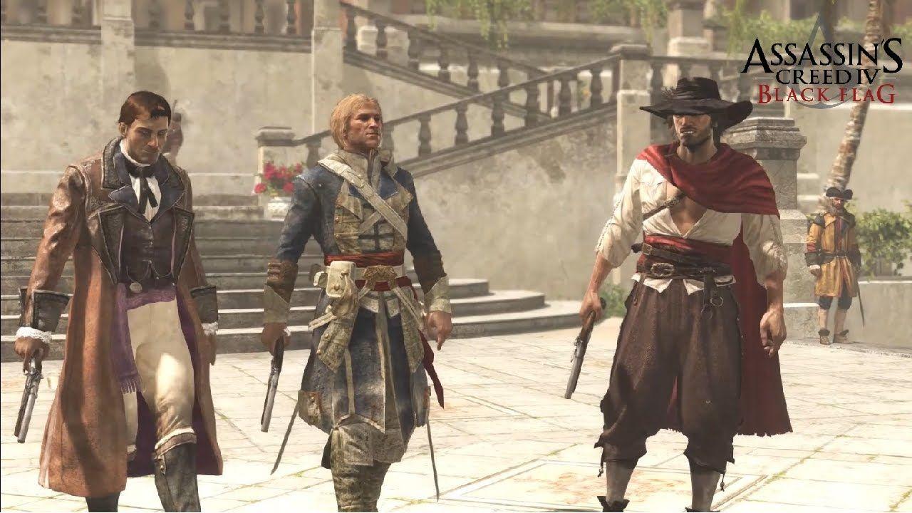 Assassins Creed 4 Black Flag Walkthrough Gameplay Part 3 Mister Walpole In 2020 Assassins Creed 4 Assassins Creed Rogue Assassins Creed