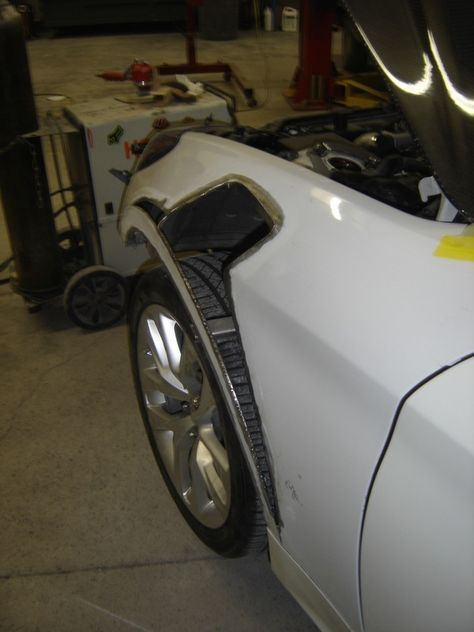 Photo of Custom Metal Fabrication