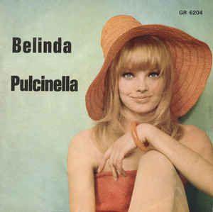 Tony Arden - Belinda / Pulcinella (Vinyl) at Discogs