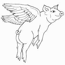 Image result for royalty free tribal pigs with wings ...