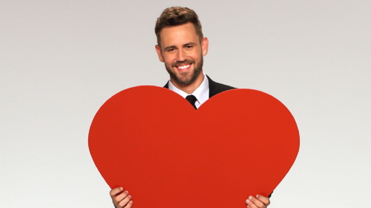 The Bachelor is the best and do you think Nick will find love?