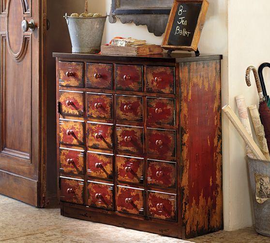 Andover Cabinet