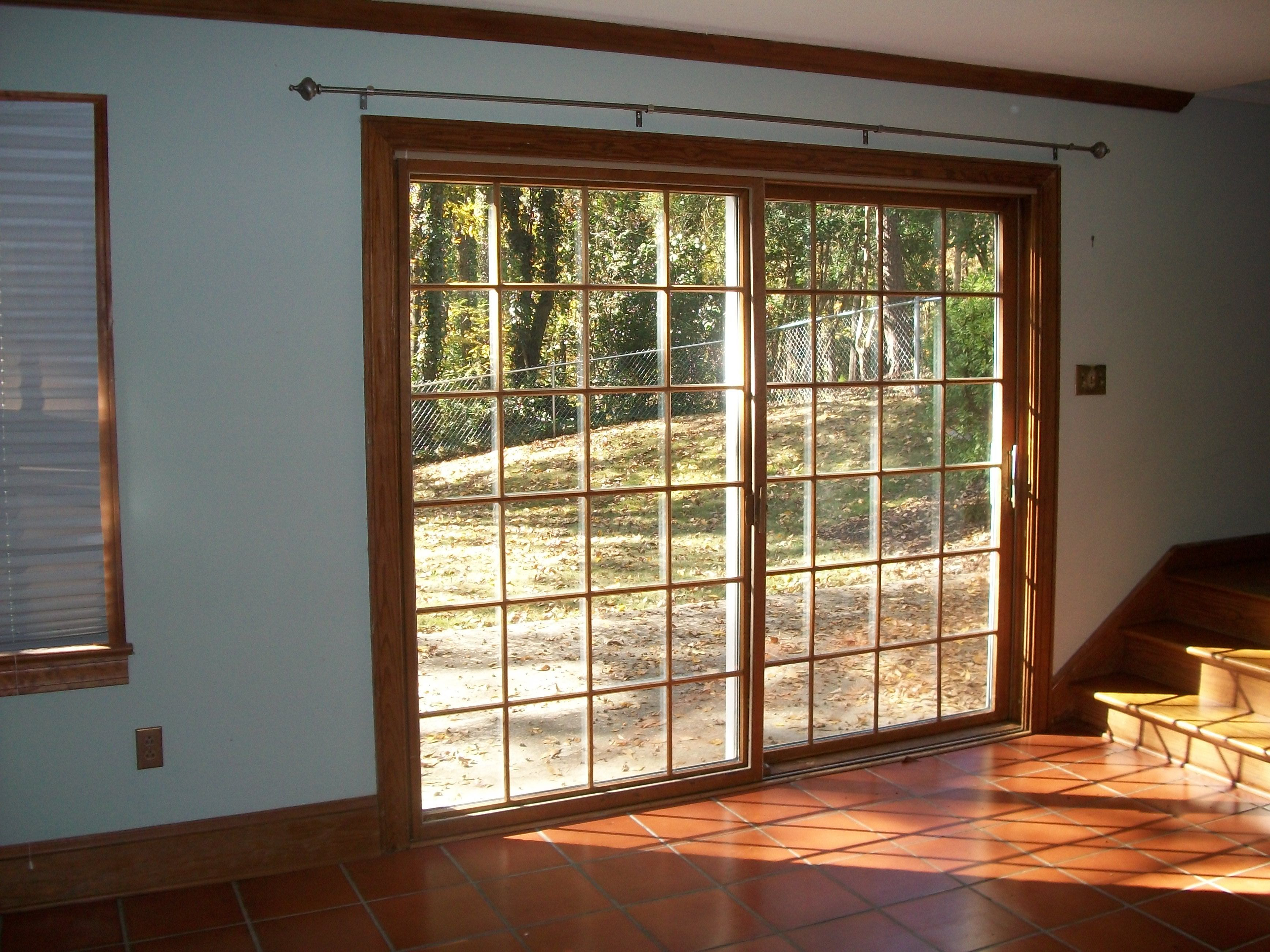 Exterior Wooden Sliding Doors | http://thefallguyediting.com ...
