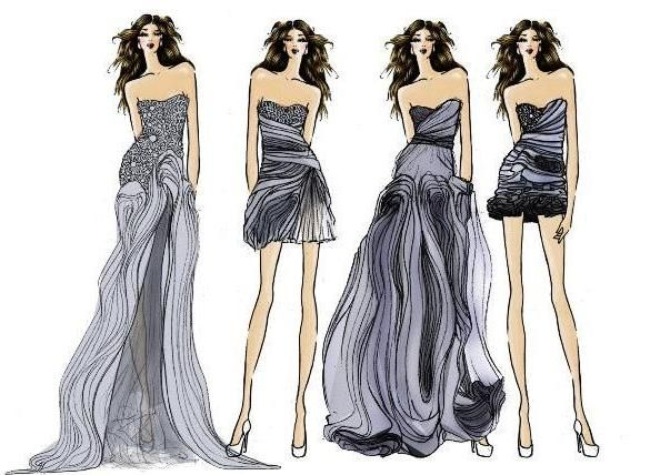 Why To Opt For Designer Clothes Best Kolkata Fashion Designers Shares Notes Fashion Design Dress Fashion Fashion Design