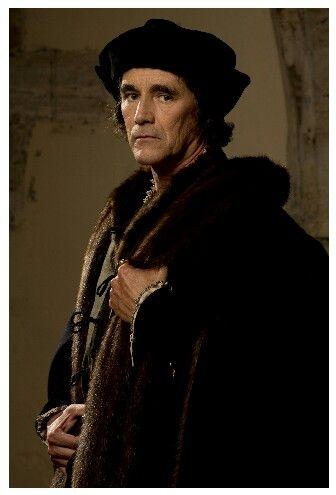 Thomas Cromwell (Mark Rylance), Wolf Hall