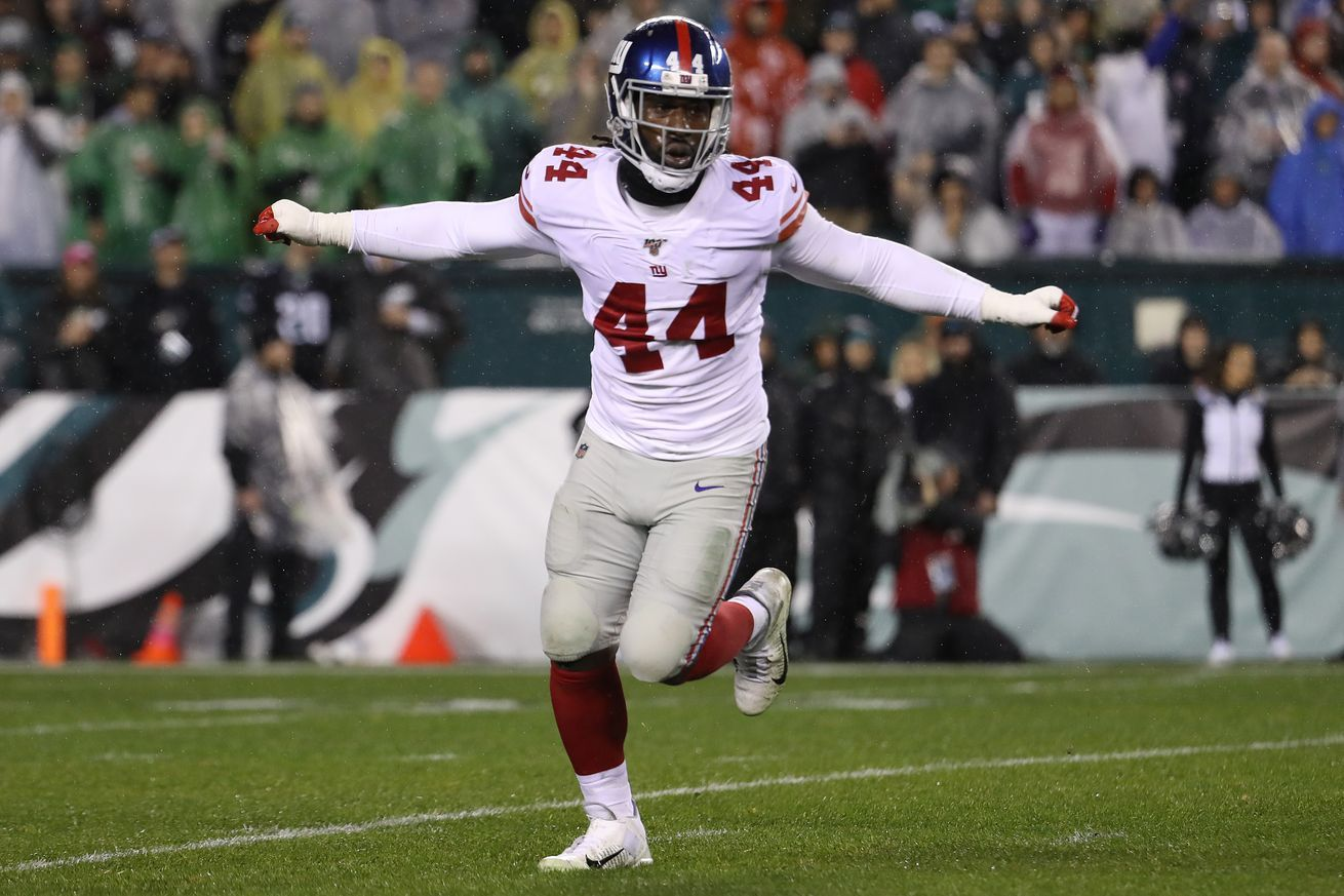 Giants vs. Dolphins, Week 15 Game time, TV channel, odds