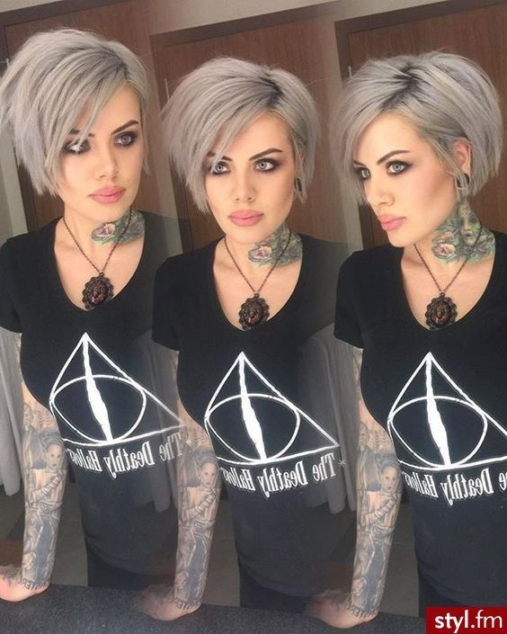 Photo of The beautiful BOB in 10 different shapes! – Women's hairstyles – Women's hairstyles