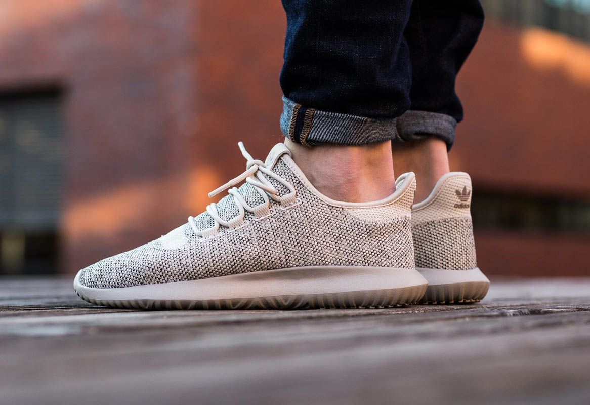 adidas tubular shadow knit scarpe running uomo