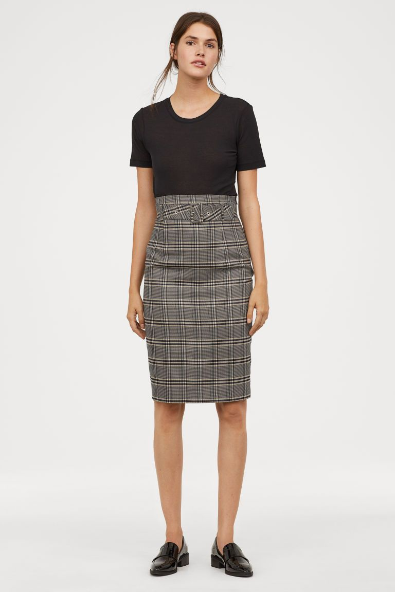 Wear to what with dark teal skirt