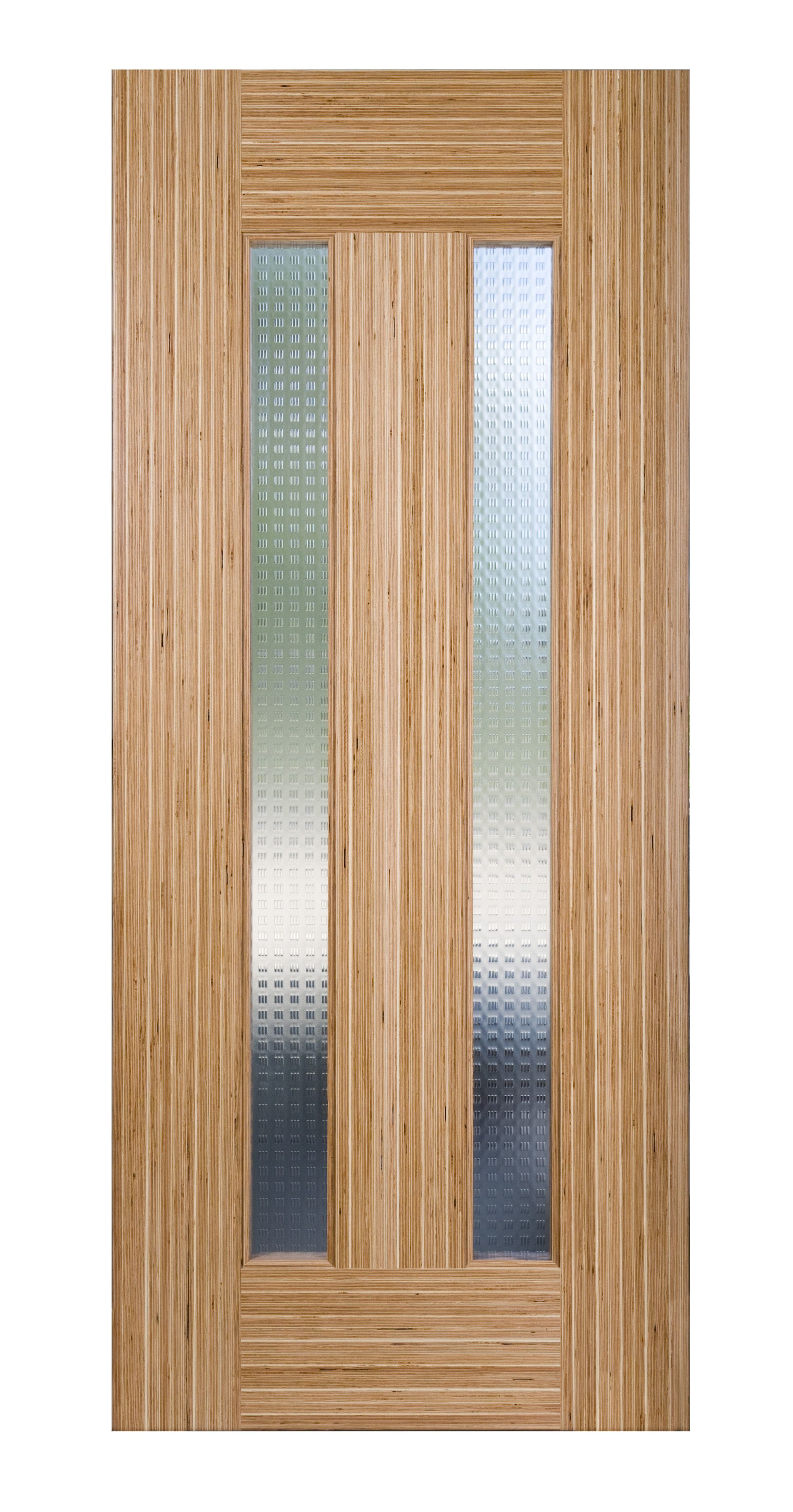 This Is An Lvl Stile And Rail Door From Trustile S Tru Modern Collection It Includes Decorative Contemporary Interior Doors Contemporary Doors Modern Door