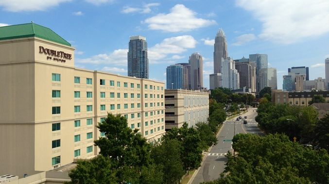 is a casino coming to charlotte nc