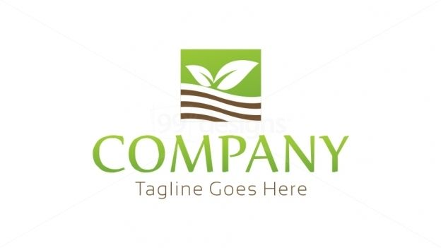 Agriculture Company — Ready-made Logo Designs   99designs