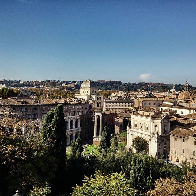 Terrazza Caffarelli | ROME-my love | Pinterest | Rome, Italia and Italy