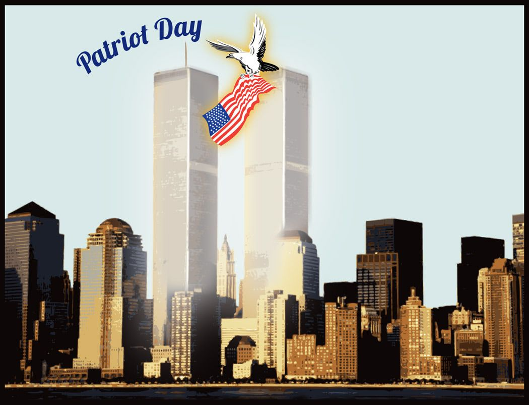 Patriot Day 2014  | Patriot Day NEVER FORGET  NEVER FORGIVE NEVER SURRENDER AMERICA FOREVER