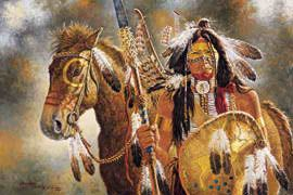 Michael Gentry Native American Art - Purchase Art Page 3