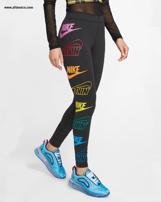 NIKE SPORTSWEAR LEG-A-SEE   Nike sportswear, Women's ...