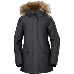 Photo of Helly Hansen Woherr Rana Winterjacke Parka Black M