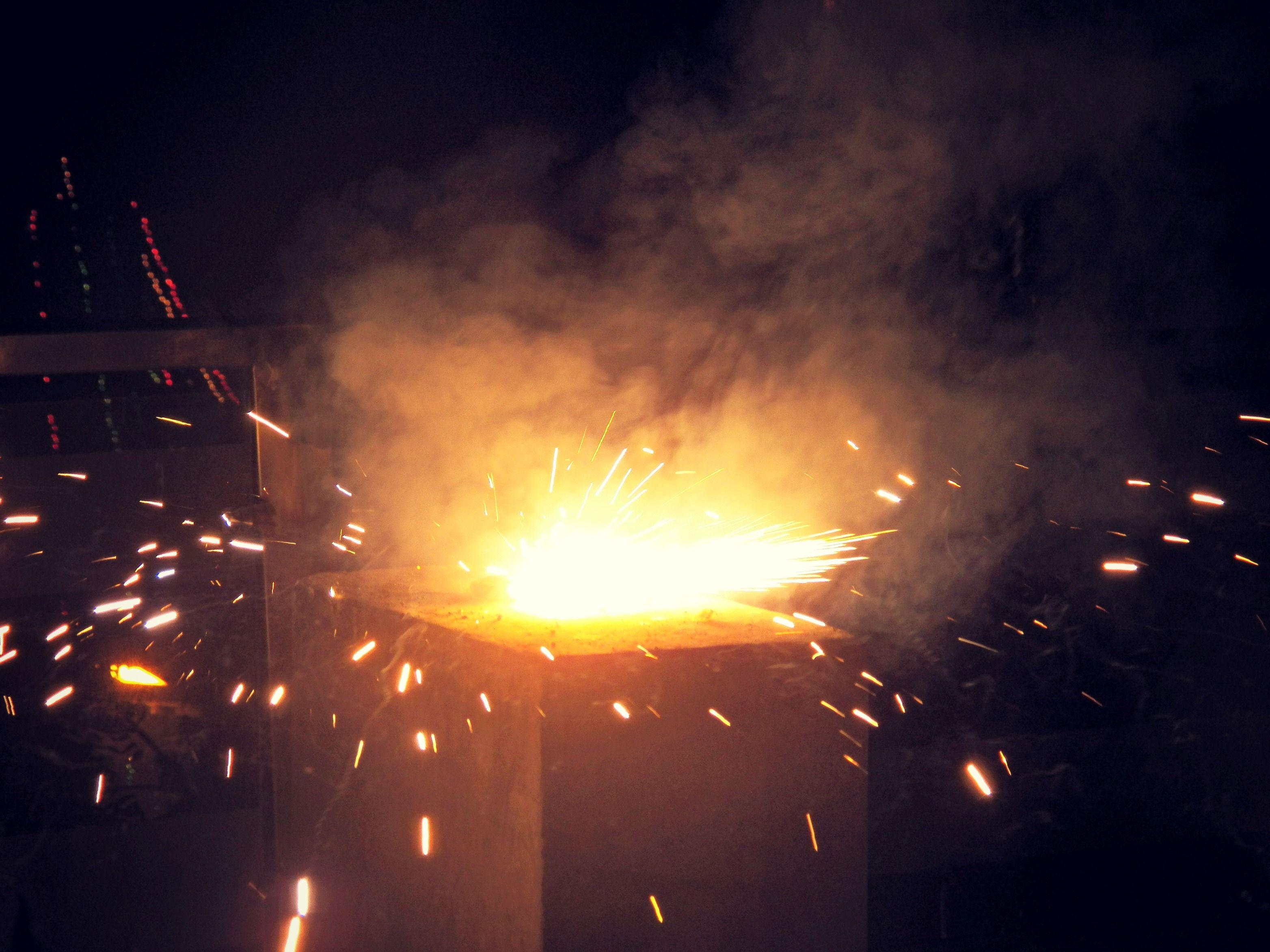 Diwali! (photo by Kaylee)