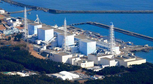 Kashiwazaki Kariwa Nuclear Power Plant Google Search Fukushima Japan Earthquake Nuclear Power Plant
