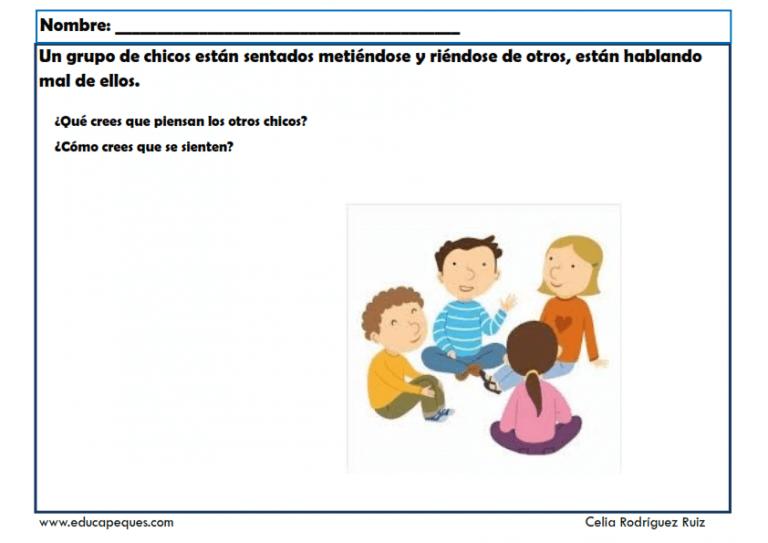 13 Ideas De Empatia Empatia Educacion Infantil Educación De Niños