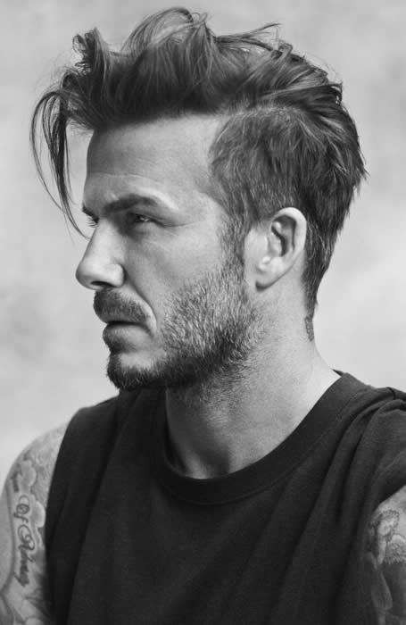32 Of The Best Men S Quiff Hairstyles Fashionbeans Mens Messy Hairstyles Cool Short Hairstyles Haircuts For Men