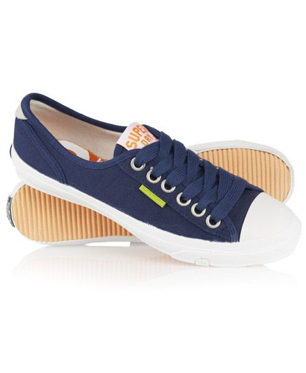 Sneakers Superdry Low Pro Sneaker W YUPfnNQy