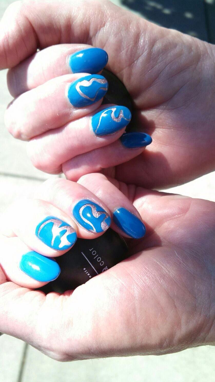 Young Nails ManiQ 3D gel polish. Nails by Melissa | Nail Ideas ...