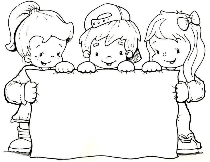 Resultado De Imagen Para Dibujo Agarrando Cartel Dibujos