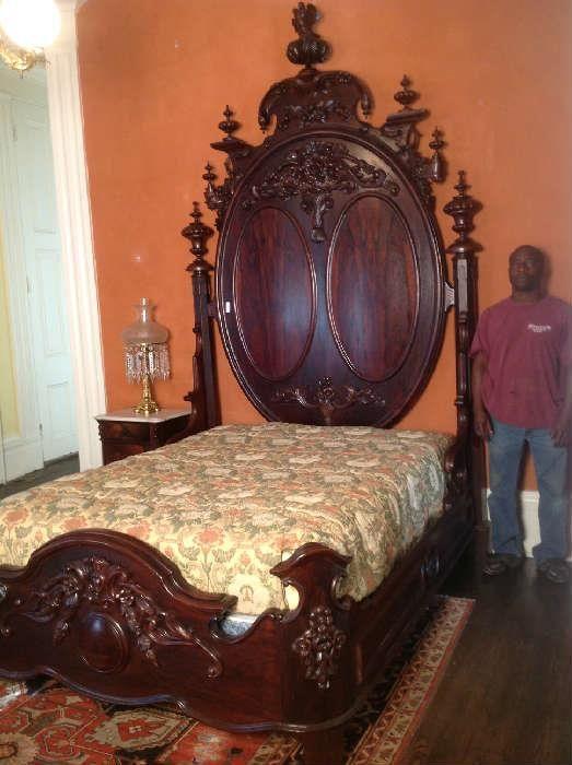 Bedroom Furniture High Resolution: Found On EstateSales.NET: 1000