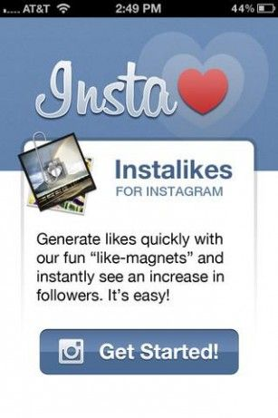 App que rende maior popularidade no Instagram é malicioso http://noracomunicacao.blogspot.com.br/2013/11/app-que-rende-maior-popularidade-no.html