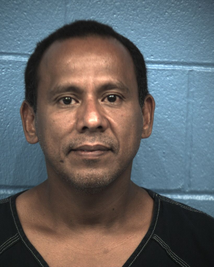 Rodriguez, Alex, Jr  – 2017-08-30, Williamson County, Texas
