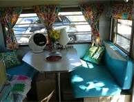 vintage rv trailers pictures of makeover - Bing Images