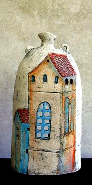 Windowbottle by RAMIL