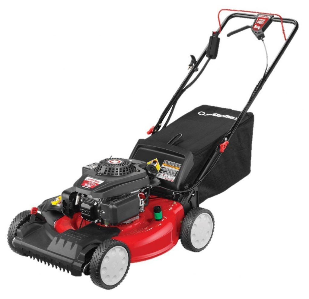 Best Lawn Mower For The Money Best Lawn Mower Self Propelled Mower Gas Lawn Mower