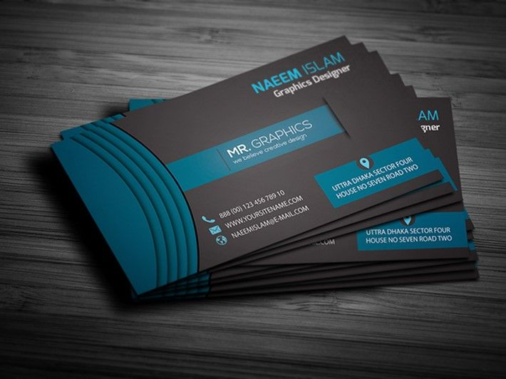Fresh Business Card Ideas For Inspiration  Business Cards