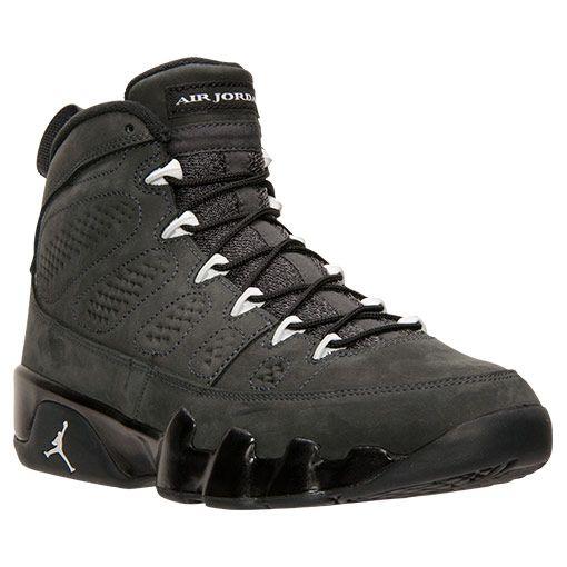 cheap for discount 071ab e9de9 Men's Air Jordan Retro 9 Basketball Shoes - 302370 013 ...