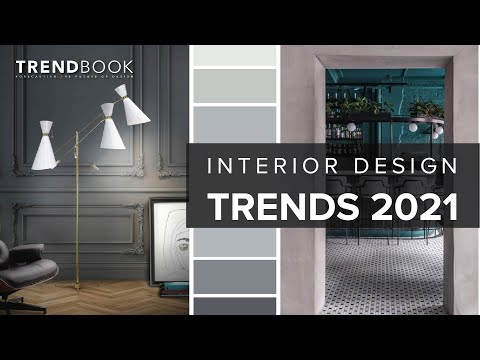 Pin By A Chwn Graze Lin On Trends In 2020 Trending Decor Interior Design Trends Interior Trend
