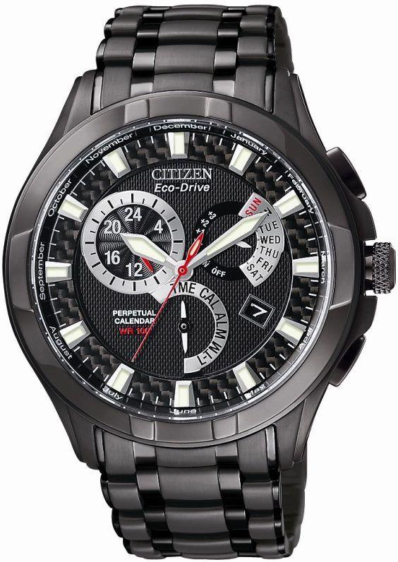 Citizen Watch