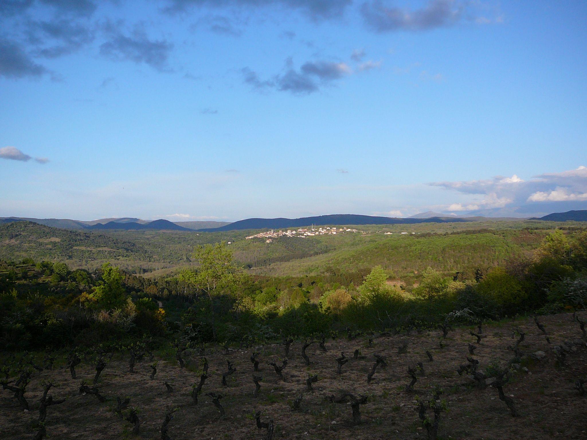 Espacios Naturales Sierra de Francia, Las Batuecas