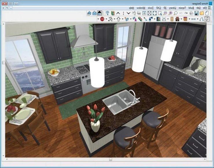 Interior Design Top Free Online Virtual Room Designer Program For Kitchen With Some Bi Home Design Software Home Design Software Free Interior Design Software